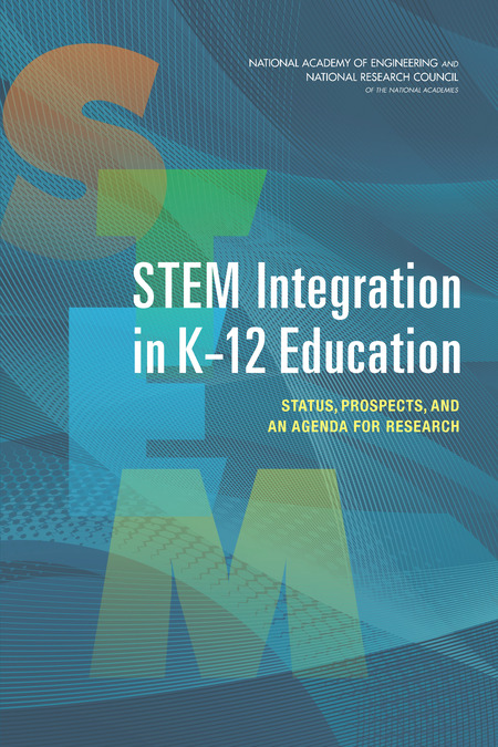 STEM Integration in K-12 Education