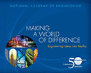 Making a World of Difference: Engineering Ideas into Reality