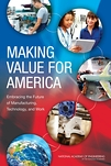 image for Making Value for America