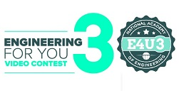 2016 Engineering for You 3 (E4U3) Contest