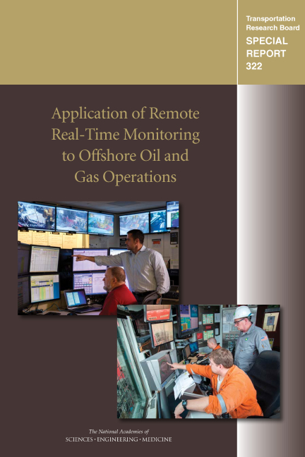 NAE Website - Application of Remote Real-Time Monitoring to Offshore