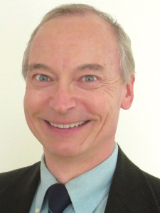 Professor Chris G. Van de Walle