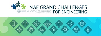 image for NAE Grand Challenges for Engineering