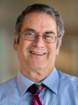 Professor Mark S. Daskin