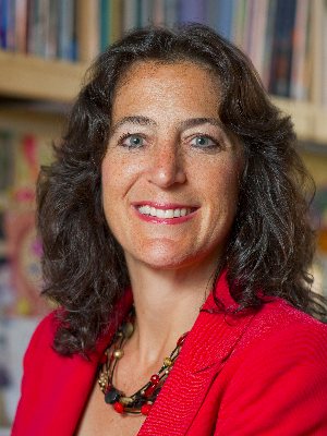 Dr. Andrea Goldsmith