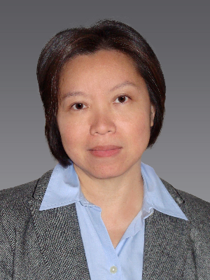 Dr. Ruby Leung
