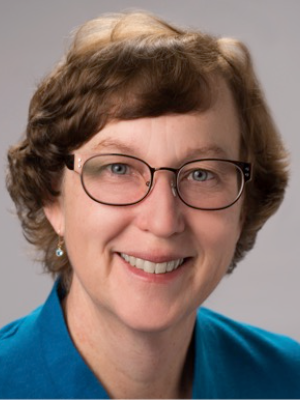 Dr. Katherine A. Yelick