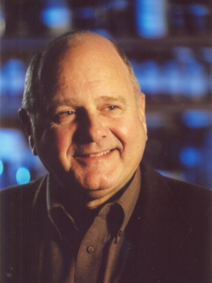 Professor David V. Boger