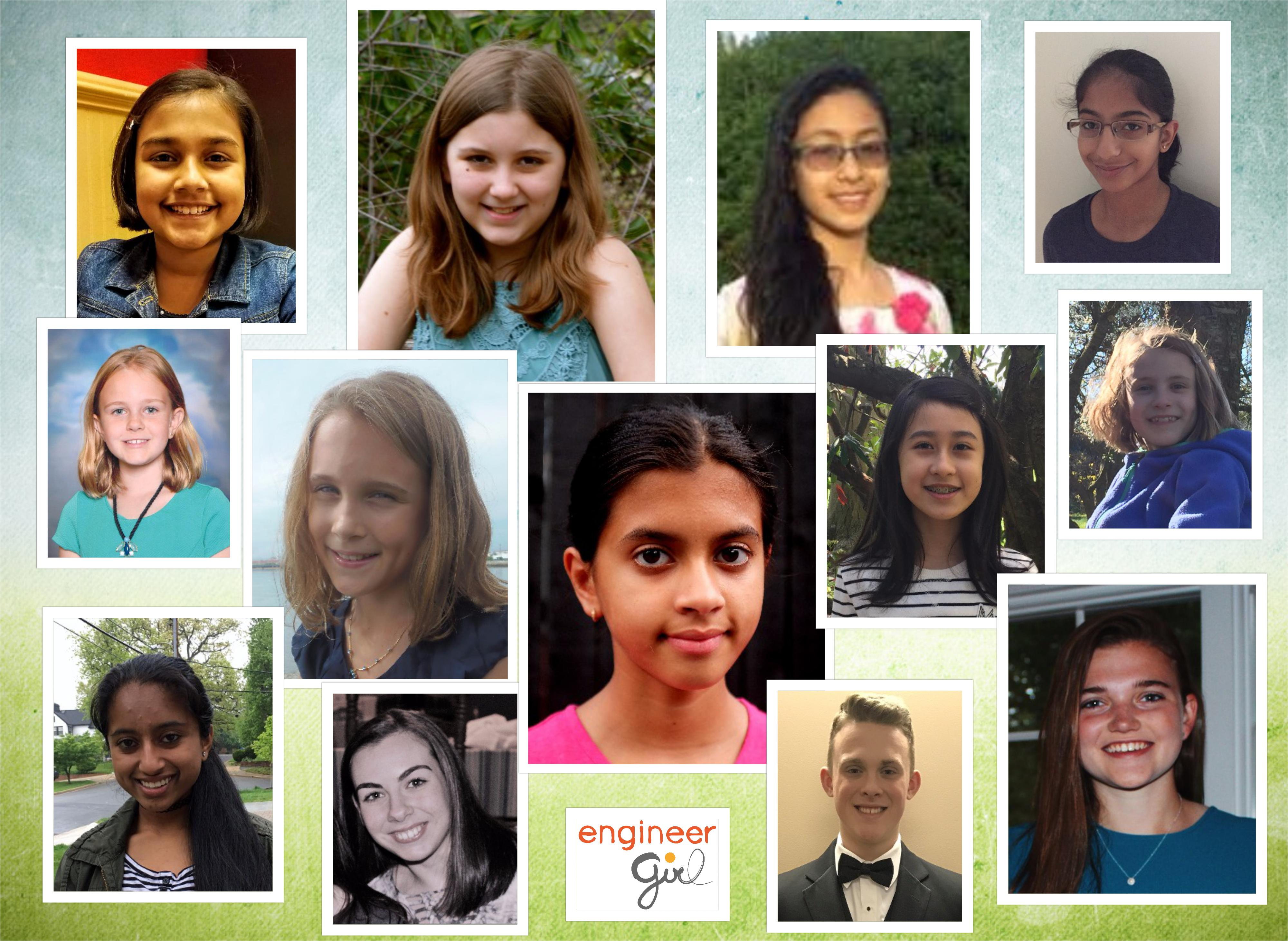 "EngineerGirl Announces 2017 ""Engineering and Animals"" Essay Contest Winners"