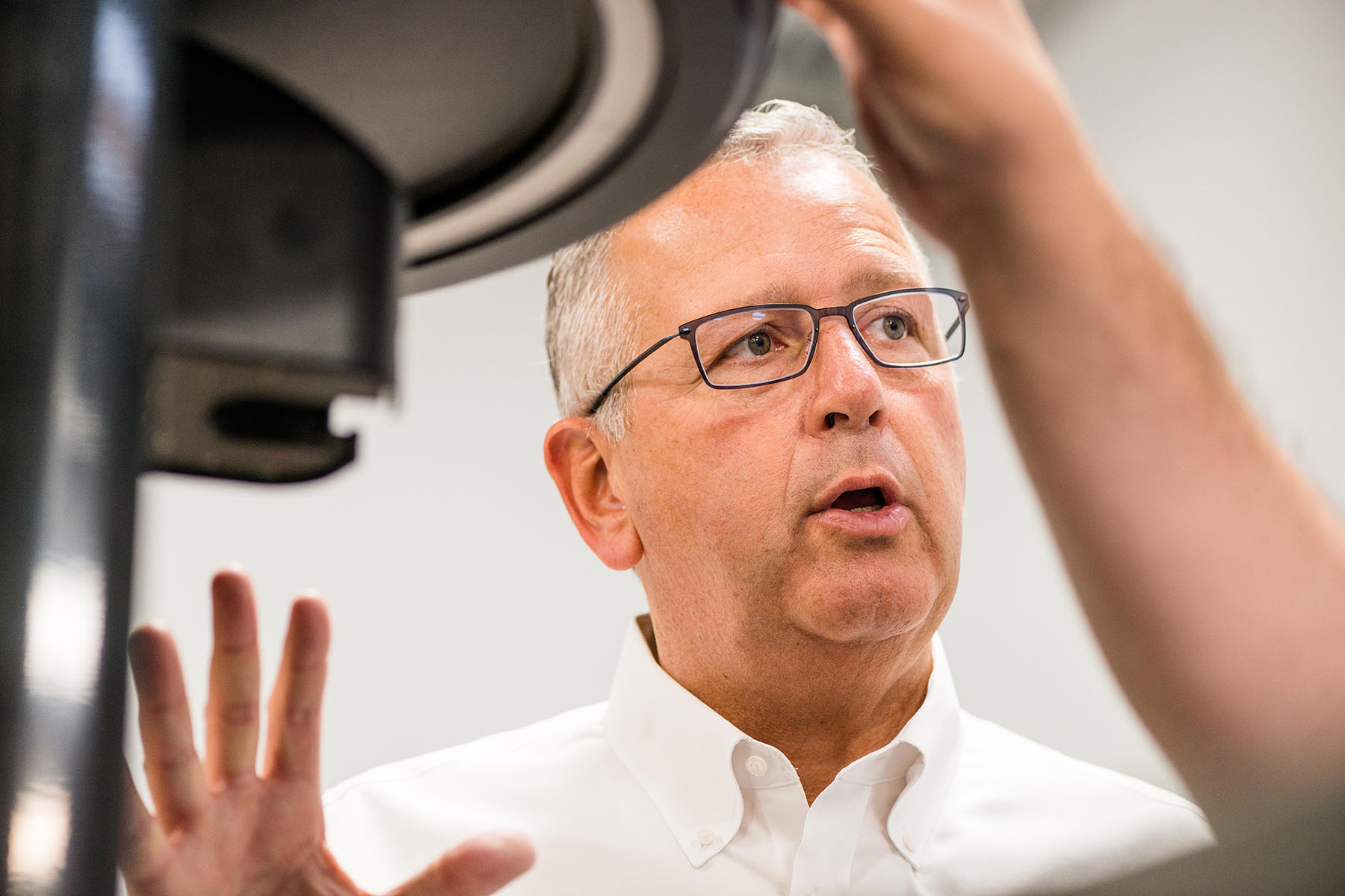 NAE Member Dr. Joseph DeSimone Wins Heinz Award for Technology, the Economy and Employment
