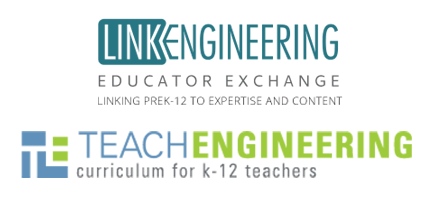 image for NAE's LinkEngineering Website Launches Collaboration with TeachEngineering Digital Library