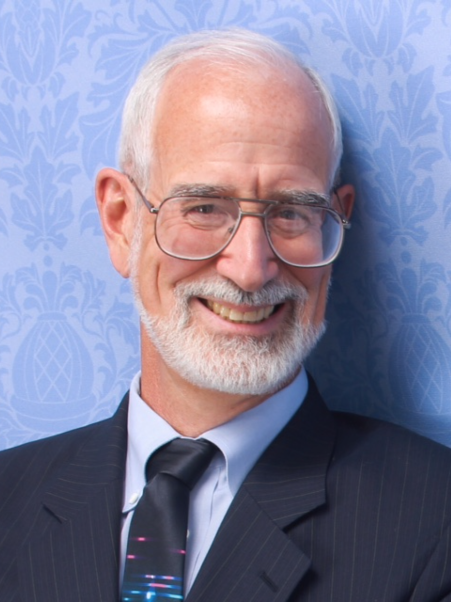 Dr. Robert A. Lieberman
