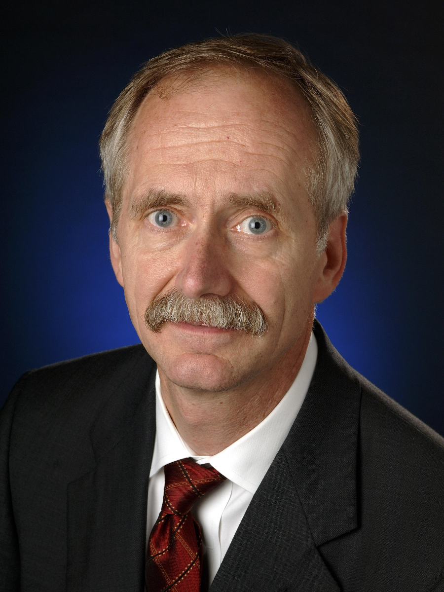 Mr. William H. Gerstenmaier