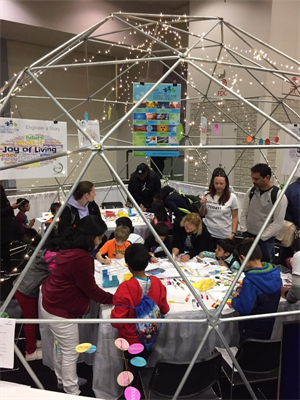2018 USA Science and Engineering Festival Photo 6