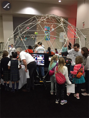 2018 USA Science and Engineering Festival Photo 8