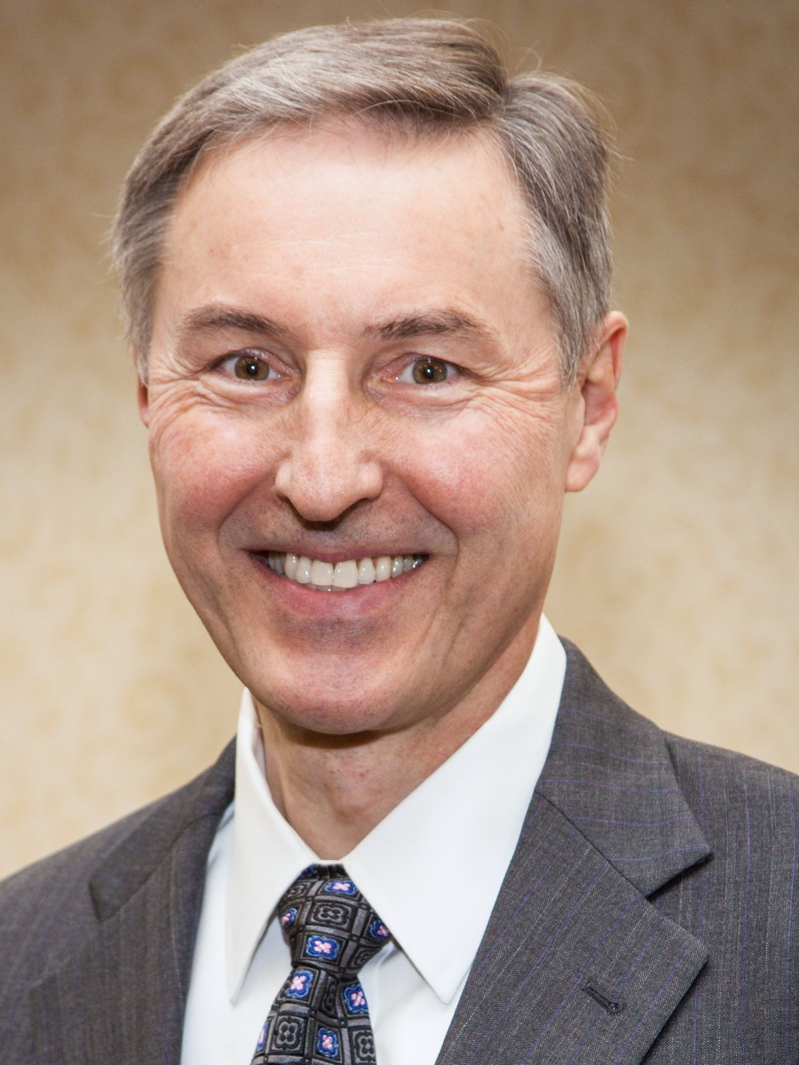 Dr. William F. Banholzer
