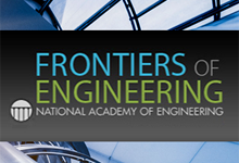 Innovative Young Engineers Selected to Participate in NAE's 2018 U.S. Frontiers of Engineering Symposium