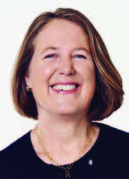 Ms. Diane Greene
