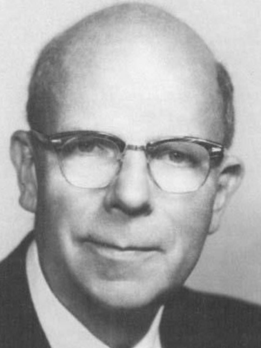 Dr. William L. Everitt