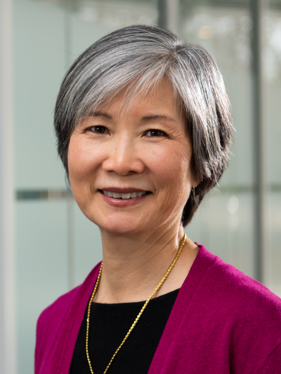 Dr. Christine A. Wang
