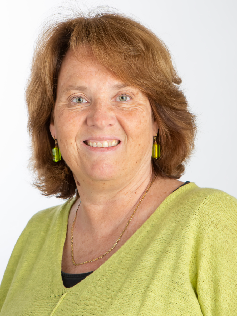 Professor Kimberly A. Prather