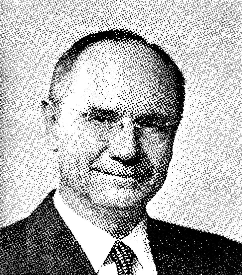 James S. McDonnell