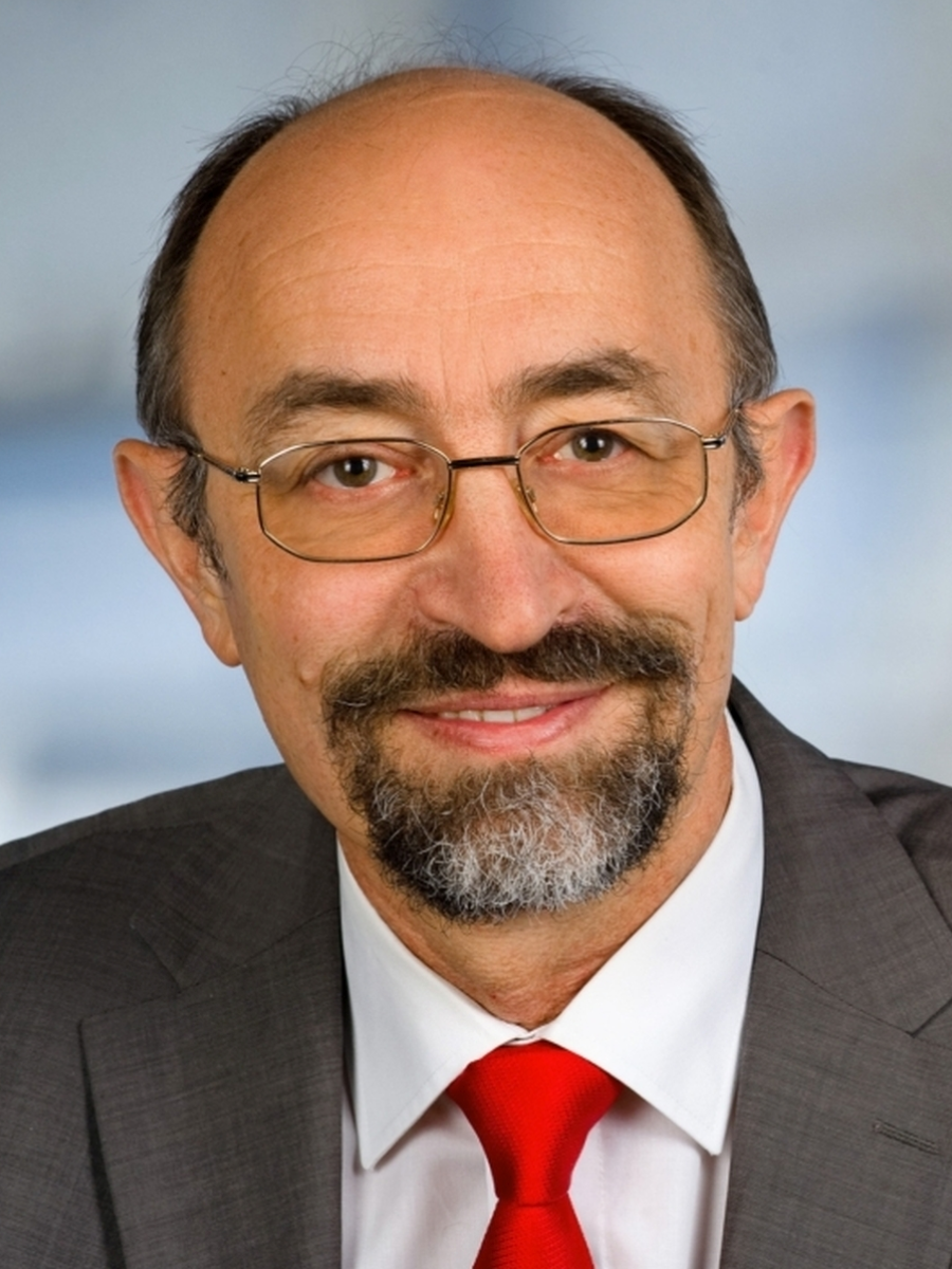Professor Gunter Bloschl