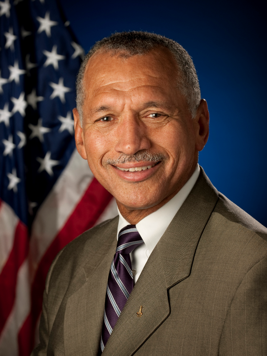 The Honorable Charles F. Bolden