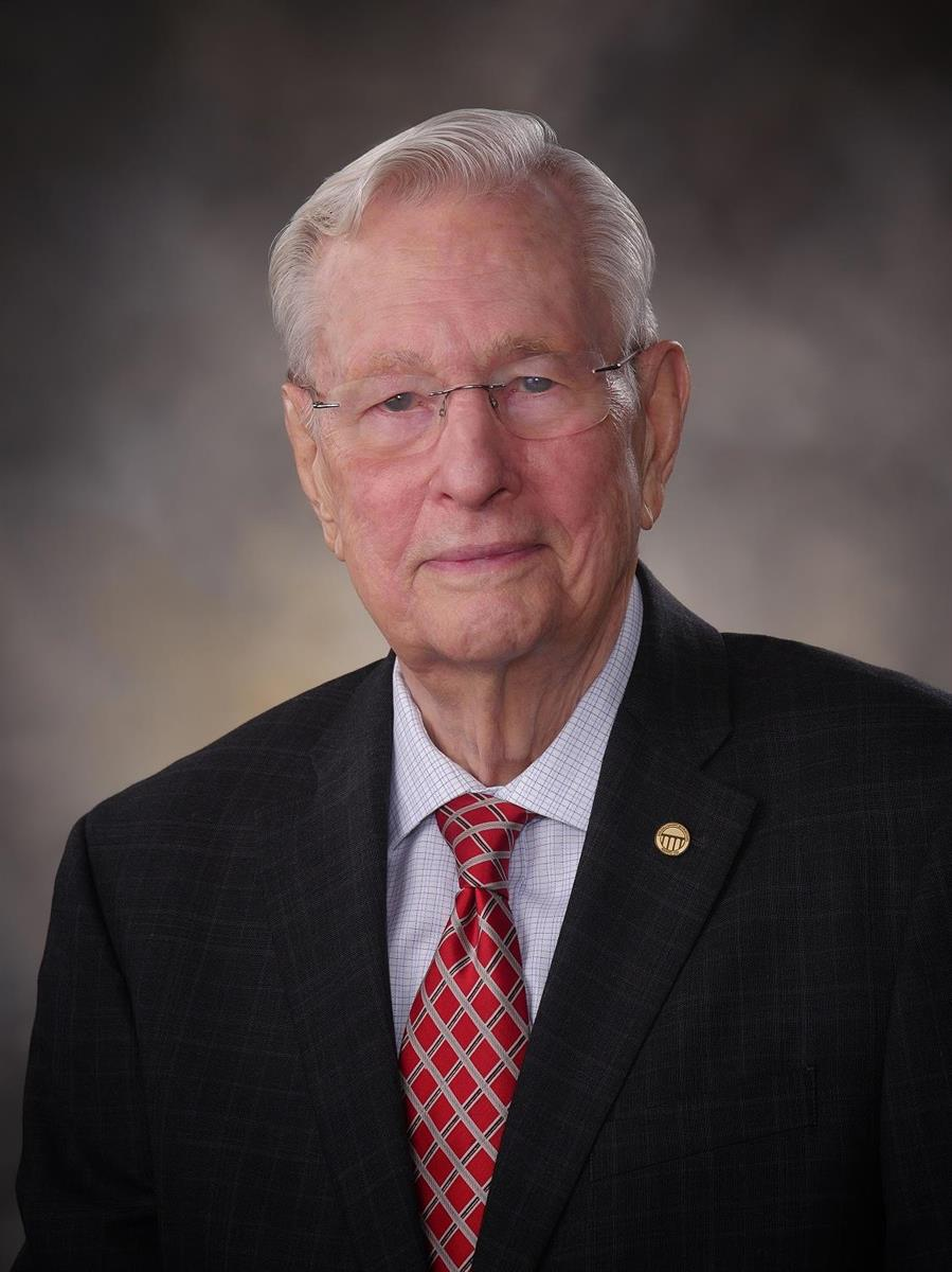 Dr. Arden L. Bement Jr.