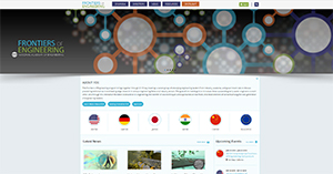Frontiers of Engineering homepage