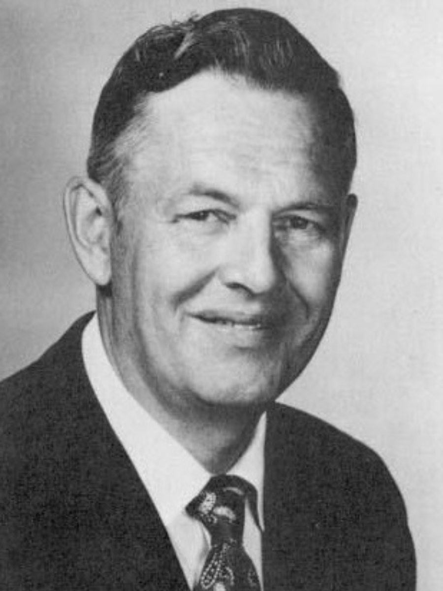 Dr. William J. Bailey