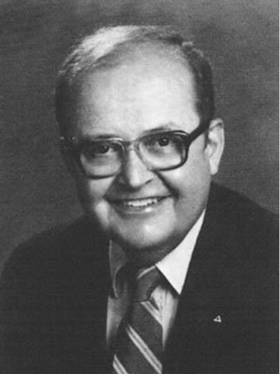 Dr. William P. Slichter