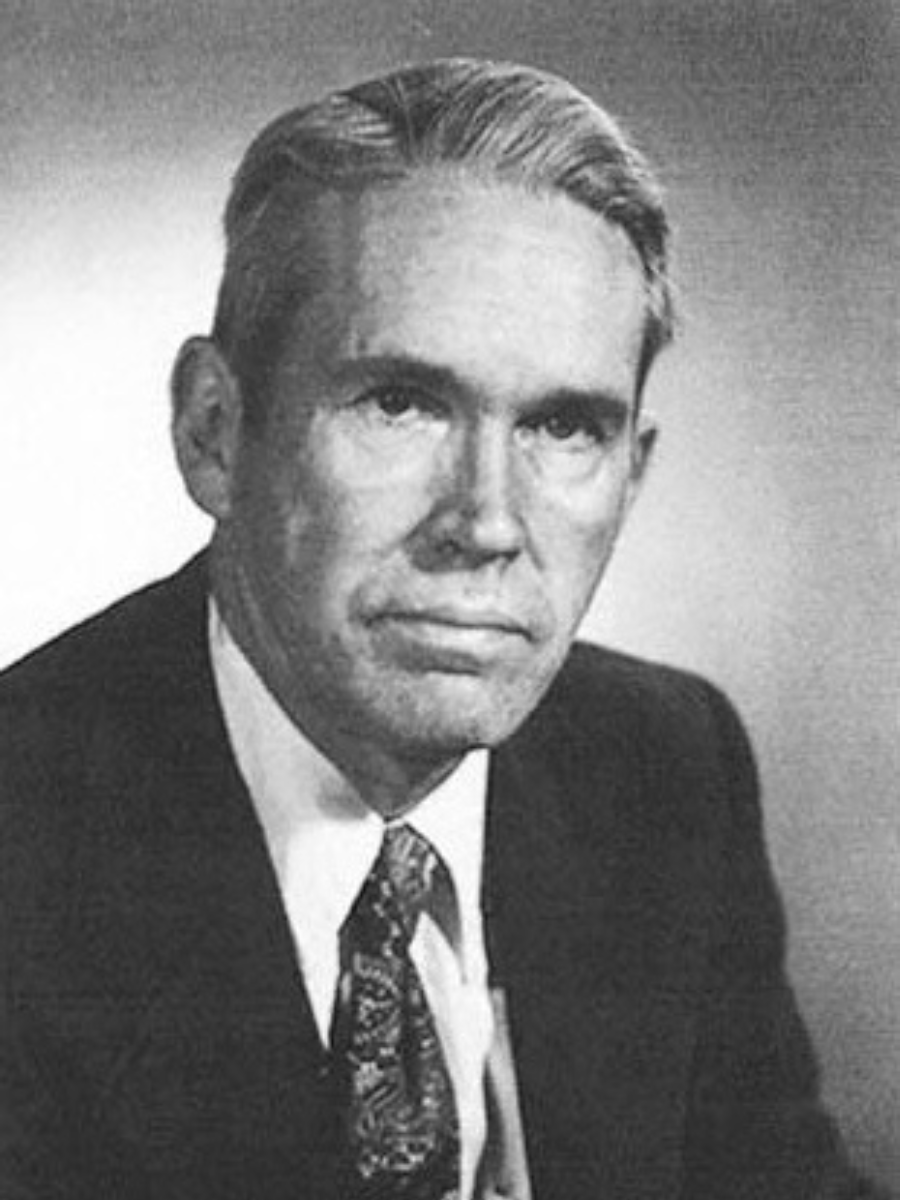Dr. Warren F. Savage