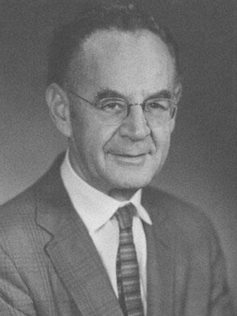Dr. Albert Rose