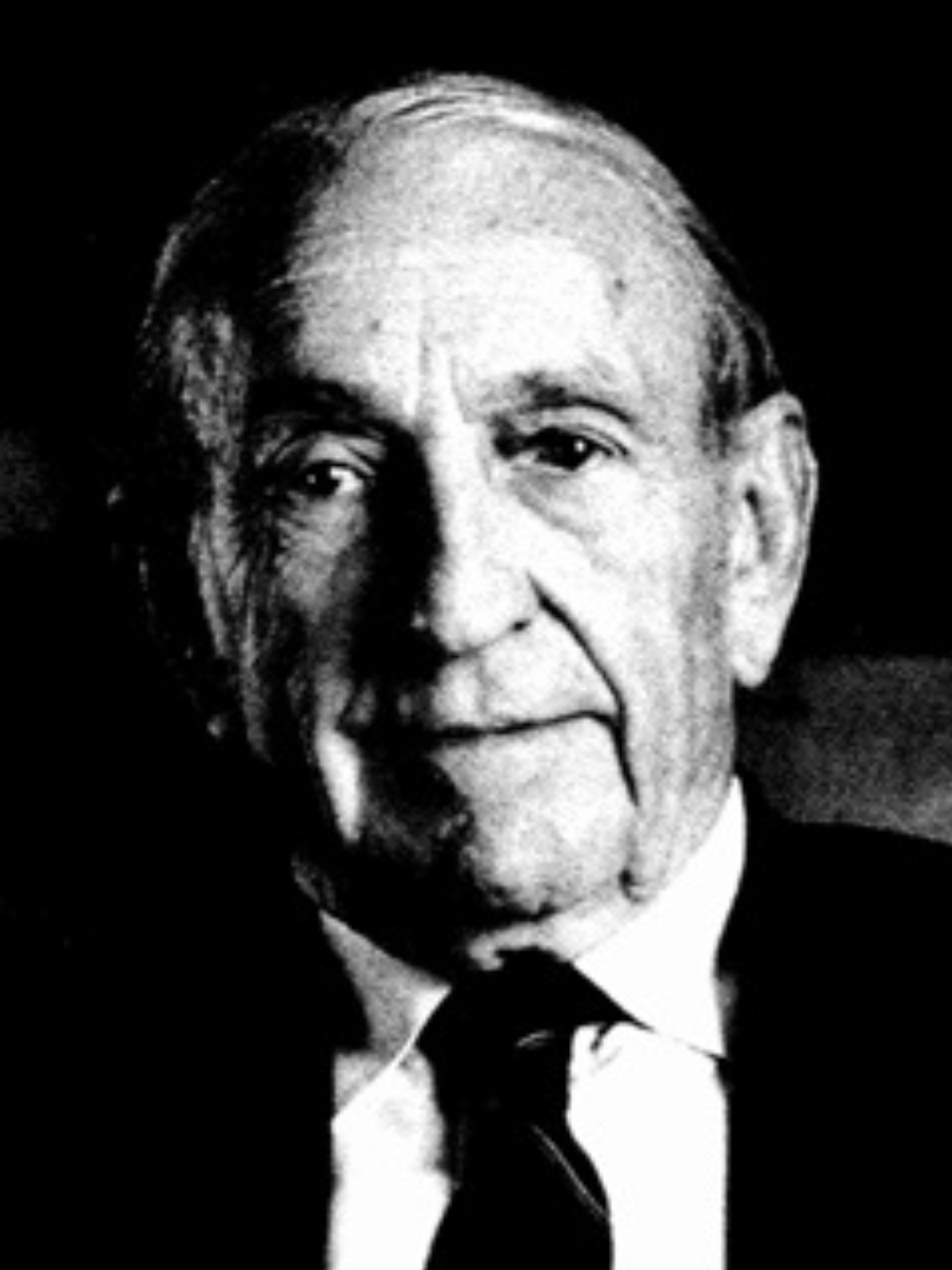 Dr. David Packard