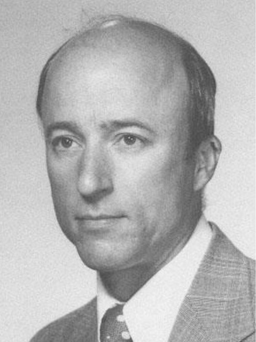 Dr. James R. Melcher