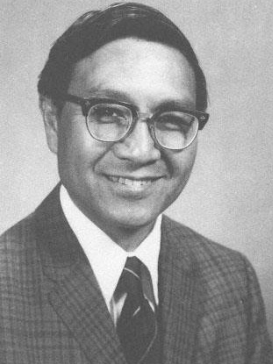 Dr. Gilbert Y. Chin