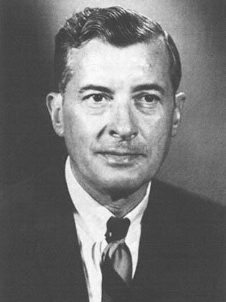 Mr. William B. Bergen
