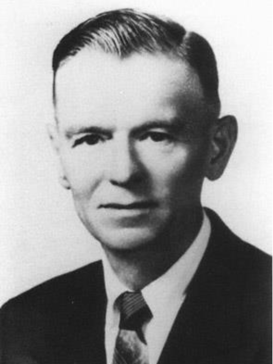 Stephen M. Jenks