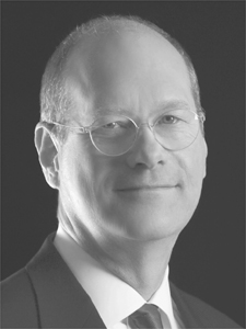 Mr. William F. Baker
