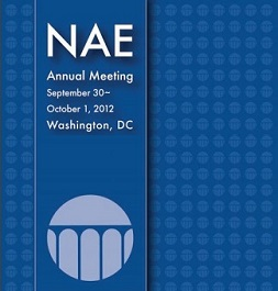 2012 Annual Meeting Brochure