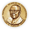 2012 Founders & Bueche Awards Announced