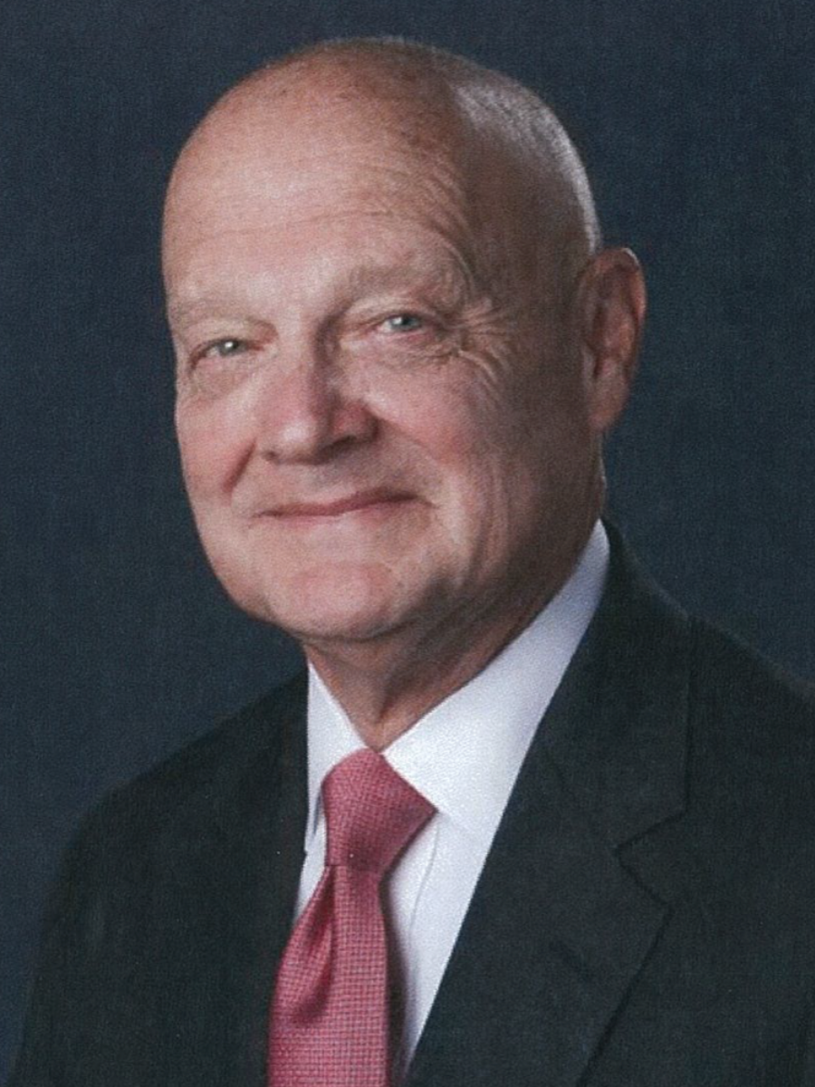 Admiral James O. Ellis, Jr., USN (Ret.)