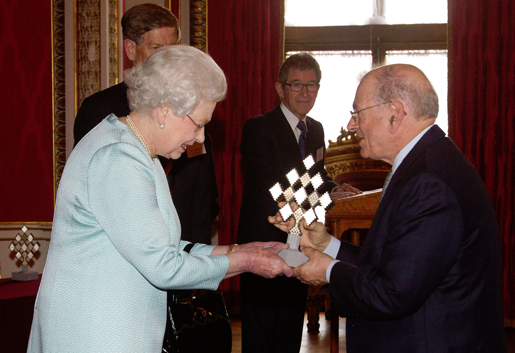 Britain - Queen Elizabeth Prize for Engineering