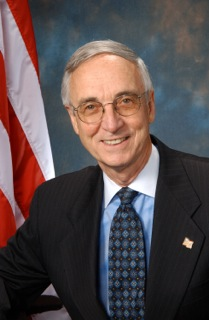 Gordon L. England